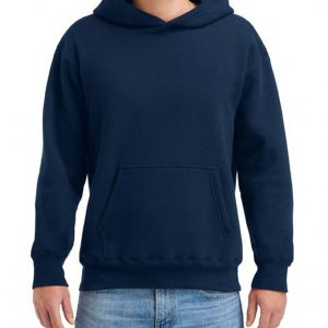 Gildan Hammer Fleece Adult Hood (HF500) 2     Promotion Wear