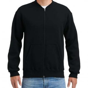 Gildan Hammer Fleece Adult Full Zip Jacket (HF700) 7 | | Promotion Wear