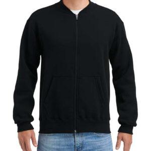 Gildan Hammer Fleece Adult Full Zip Jacket (HF700) 3 | | Promotion Wear