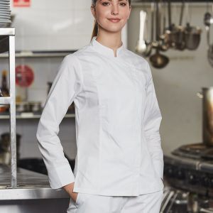 CJ04 LADIES FUNCTIONAL CHEF JACKETS 4 | | Promotion Wear