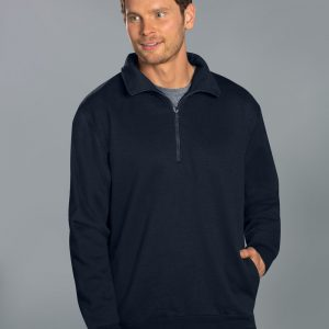 FL02 FALCON Fleece Sweat Top Men's 4 | | Promotion Wear