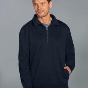 FL02 FALCON Fleece Sweat Top Men's 3 | | Promotion Wear