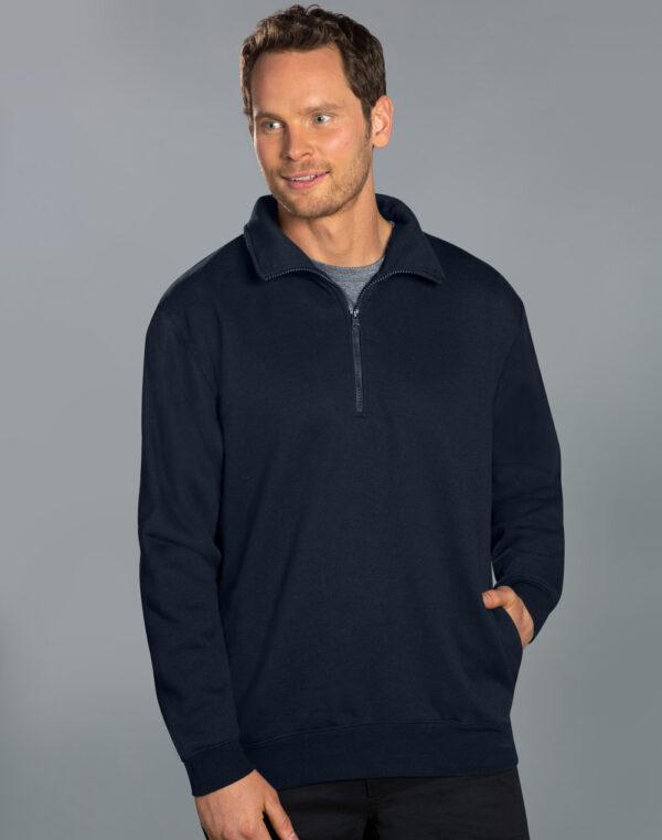 FL02 FALCON Fleece Sweat Top Men's 1     Promotion Wear