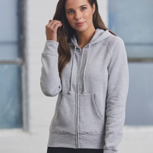 FL04 DOUBLE BAY Hoodie Ladies' 1 | | Promotion Wear