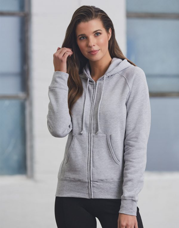 FL04 DOUBLE BAY Hoodie Ladies' 1 | | Promotion Wear