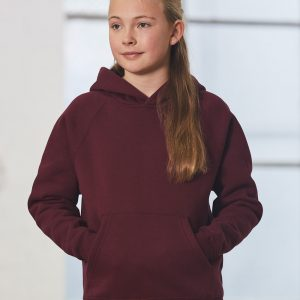 FL07K WARM HUG Kids' Fleece Hoodie 1 | | Promotion Wear