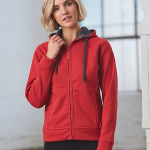 FL18 PASSION PURSUIT Hoodie Women's