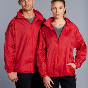 JK10 RAIN FOREST Spray Jacket - Unisex 3     Promotion Wear
