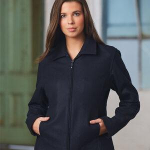 JK14 FLINDERS Wool Blend Corporate Jacket Women's
