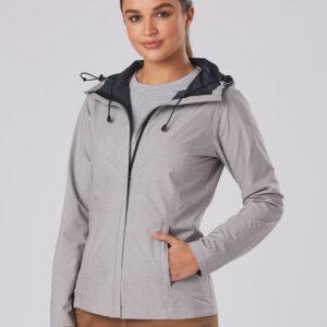 JK56 Absolute Waterproof Performance Jacket - Ladies