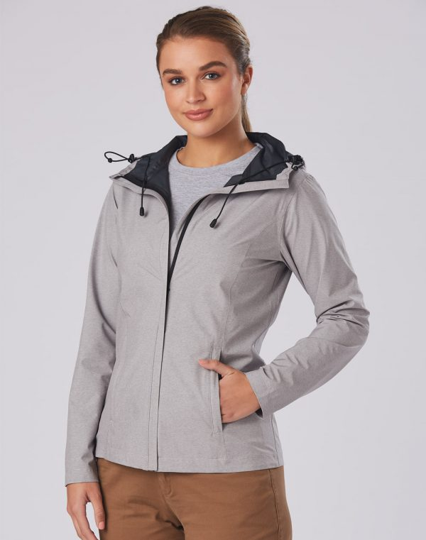 JK56 Absolute Waterproof Performance Jacket - Ladies
