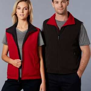 PF04A MARINER Vest - Unisex 3 | | Promotion Wear