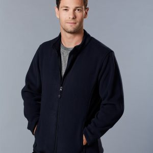 PF07 FROST Fleece Jacket Men's