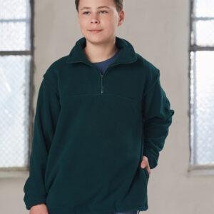 PF11 MT BULLER Pullover Kids'