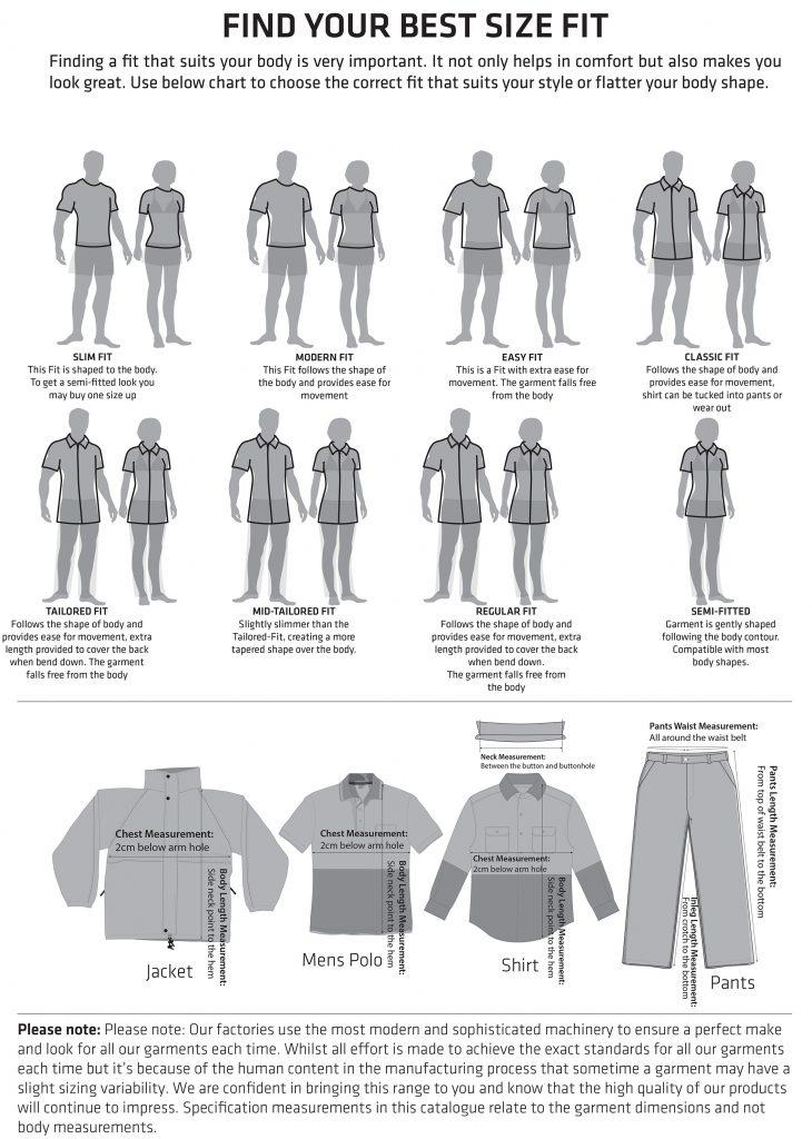 M7040L Men's CVC Oxford Long Sleeve Shirt