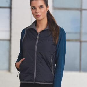 JK38 Versatile Vest Ladies' 4     Promotion Wear