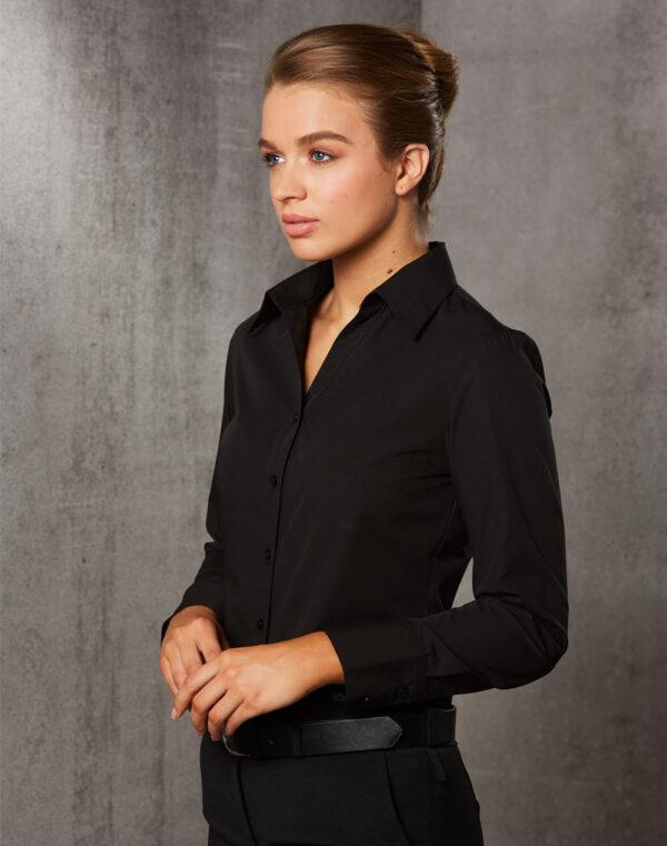 M8002 Women's Nano ™ Tech Long Sleeve Shirt