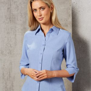 M8600Q Women's CoolDry 3/4 Sleeve Shirt 1 | | Promotion Wear