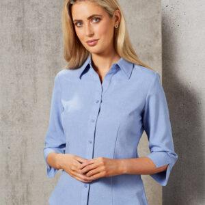 M8600Q Women's CoolDry 3/4 Sleeve Shirt 1 | | Promotion Wear