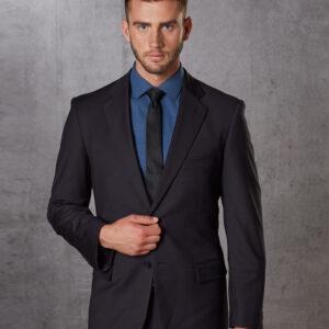 M9130 Men's Poly/Viscose Stretch Jacket 2 | | Promotion Wear