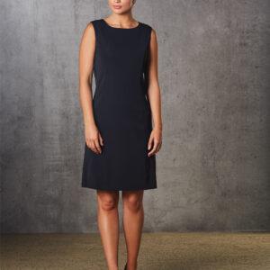 M9280 Women's Shift Dress