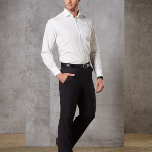 M9300 Men's Wool Blend Stretch Pants 1     Promotion Wear