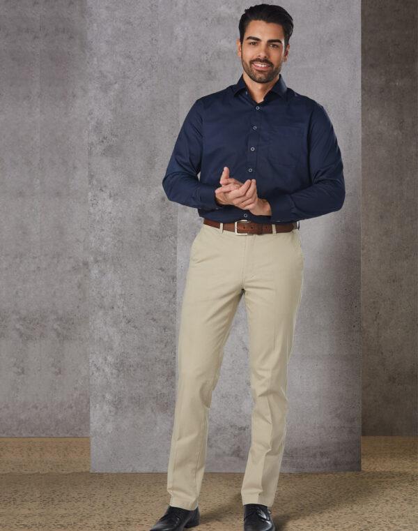 M9360 Men's Chino Pants 1 | | Promotion Wear