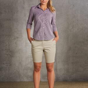 M9461 Women's Chino shorts