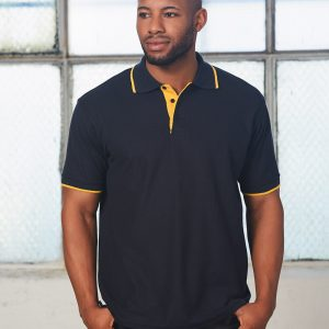 PS08 LIBERTY POLO Men's