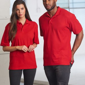 PS11 TRADITIONAL POLO Unisex