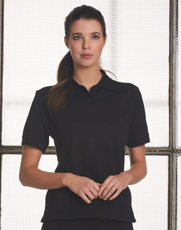 PS23 DELUX POLO Ladies' 1     Promotion Wear