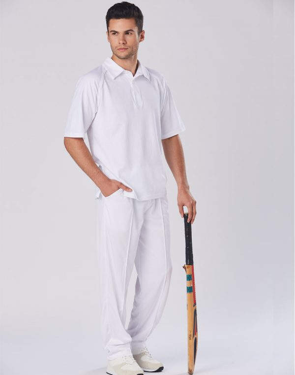 PS29 CRICKET POLO Short Sleeve Men's 1 | | Promotion Wear