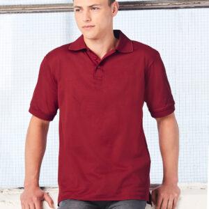 PS33 Mens TrueDry® Short Sleeve Polo