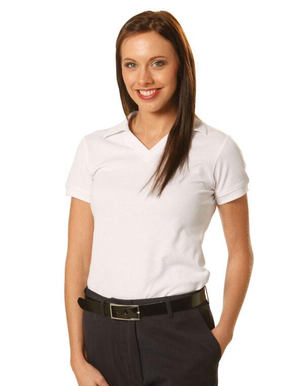 PS34A Ladies TrueDry® Short Sleeve Polo