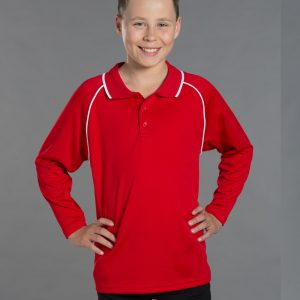 PS43K CHAMPION PLUS Kids 3     Promotion Wear