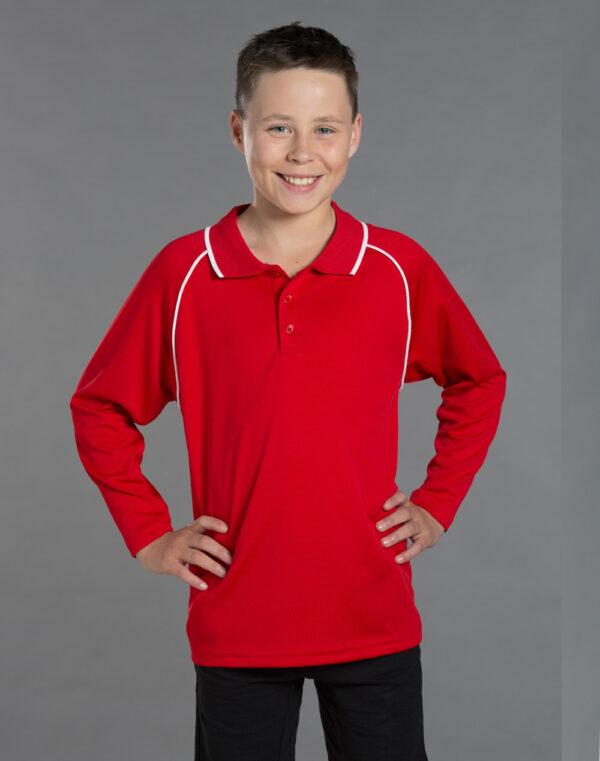 PS43K CHAMPION PLUS Kids 1 | | Promotion Wear