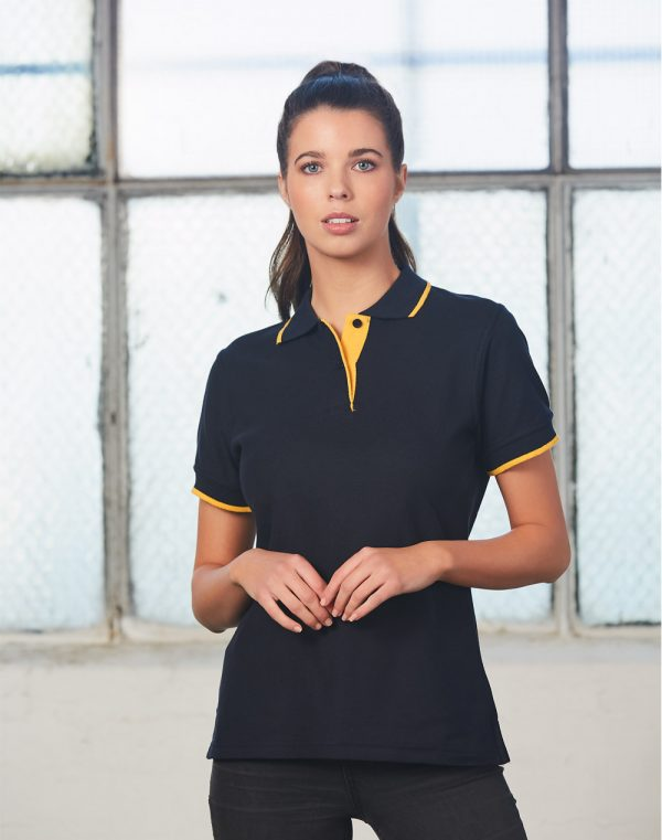 PS48A LIBERTY POLO Ladies 1     Promotion Wear