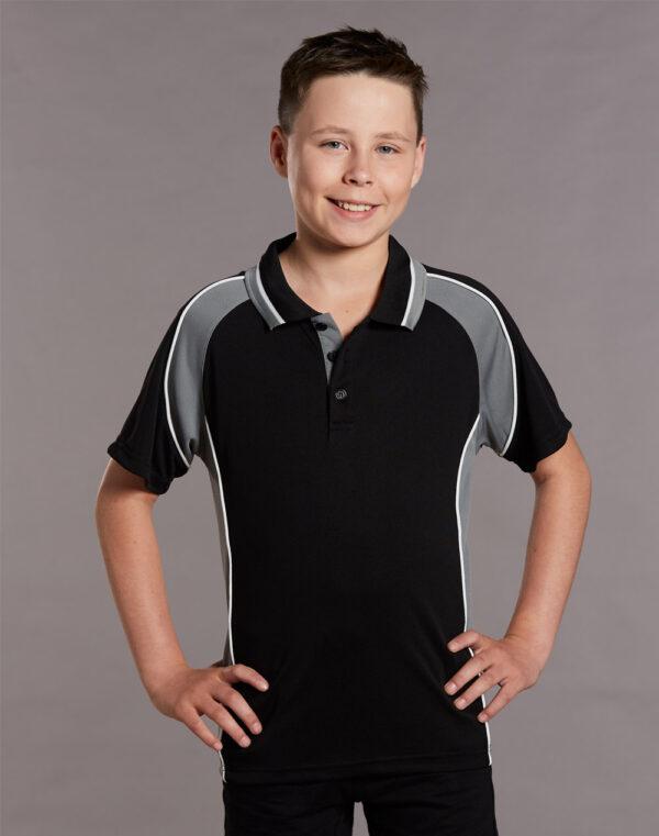 PS49K MASCOT POLO Kids 1 | | Promotion Wear