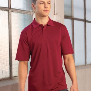 PS59 LUCKY BAMBOO POLO Men's 4     Promotion Wear