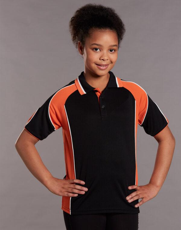 PS61K ALLIANCE POLO Kids 1 | | Promotion Wear
