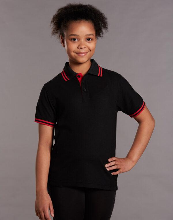 PS65K GRACE POLO Kids 1 | | Promotion Wear