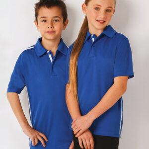 PS83K STATEN POLO SHIRT Kid's 2 | | Promotion Wear