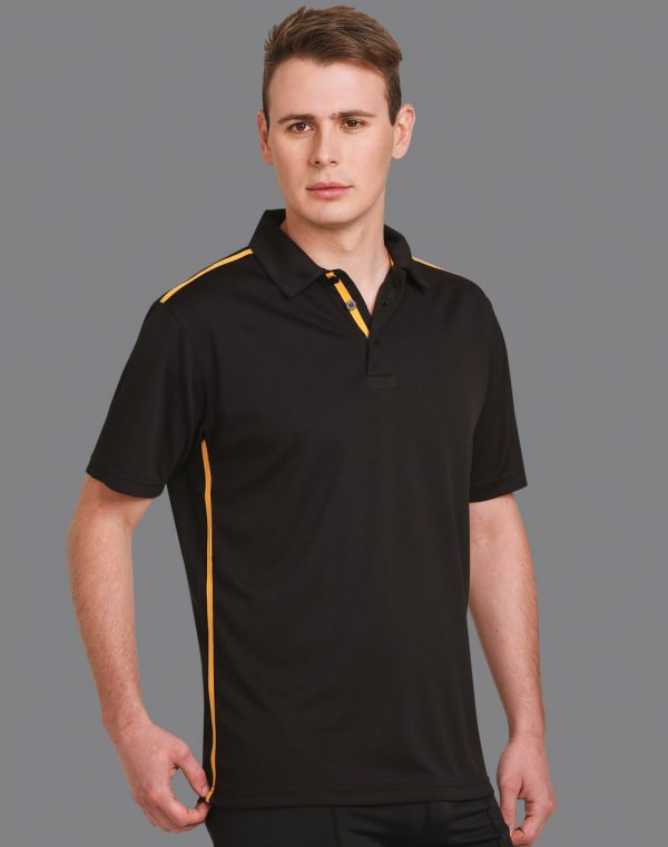 PS83 STATEN POLO SHIRT Men's