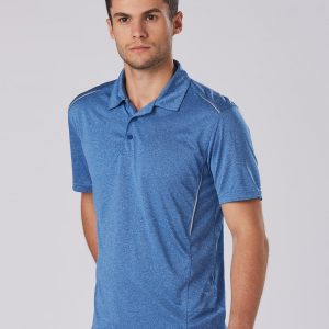 PS85 HARLAND POLO Men's 2     Promotion Wear