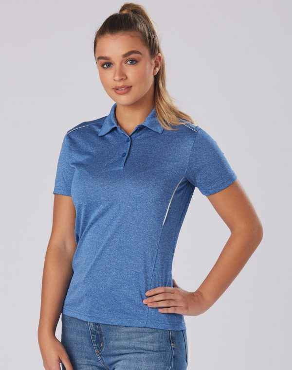 PS86 HARLAND POLO Ladies