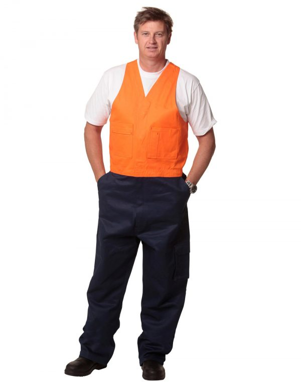 SW202 MEN'S OVERALL Stout Size 1     Promotion Wear