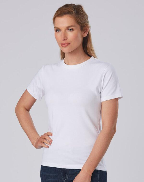 TS15 SUPERFIT Tee Shirt Ladies'