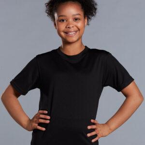 TS23K COOL TEE Kids' 1     Promotion Wear