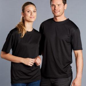 TS23 COOL TEE Unisex 4     Promotion Wear
