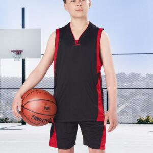 TS83K SLAMDUNK SINGLET Kids 4     Promotion Wear
